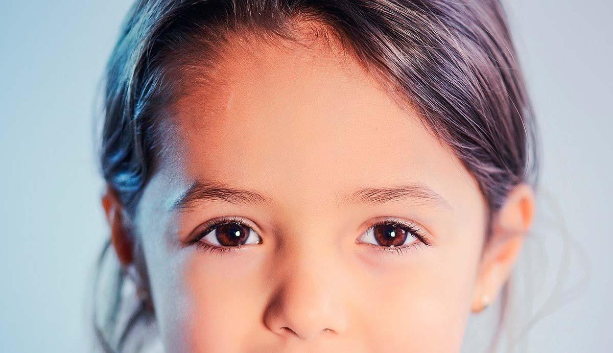 Как вылечить косоглазие у ребенка 1 год в домашних условиях thumbnail